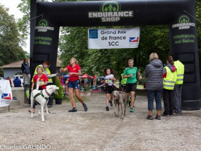 GPF Cani-Cross