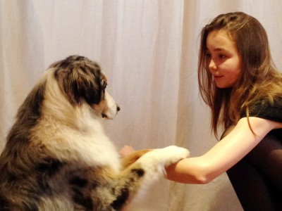 Concours Dog Dancing