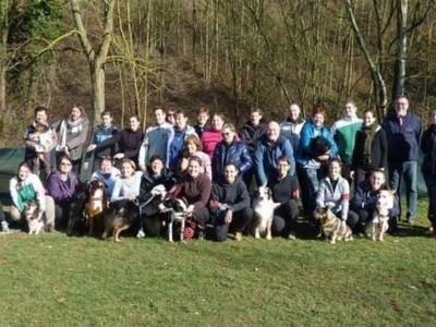 Concours Agility intra-CASE